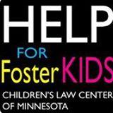 Children's Law Center of Minnesota Logo