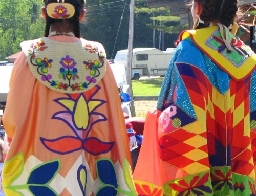 Experiential Learning in the Native American Community (ELNA)