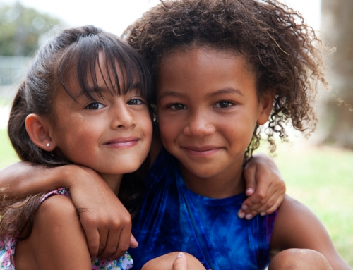 Culturally Responsive Child Welfare Practice